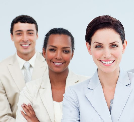 Candidates - Princeton Consulting