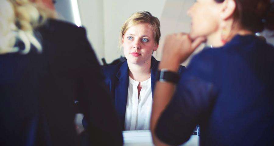 5 Signs That The Company You're Interviewing For is Not a Good Match   - Princeton Consulting