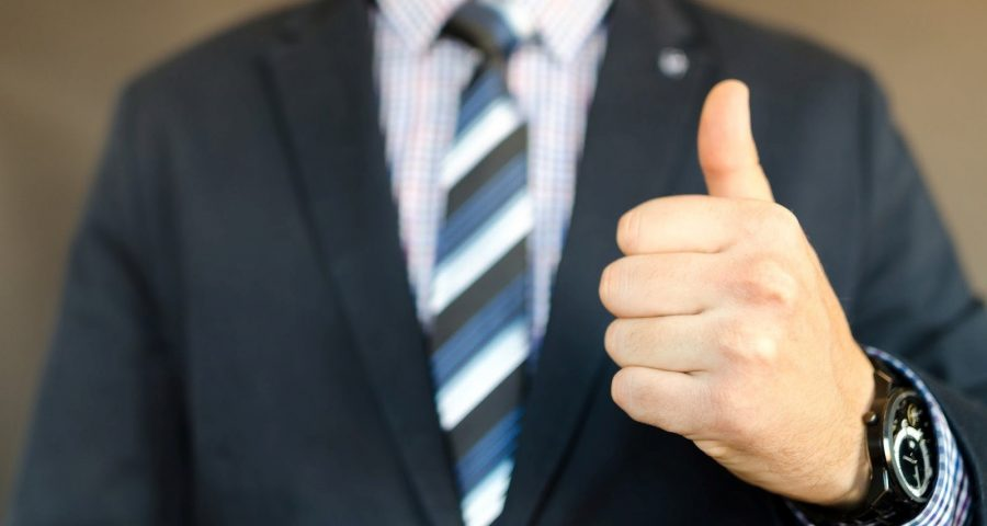 5 Signs That The Company You're Interviewing For is a Good Match - Princeton Consulting