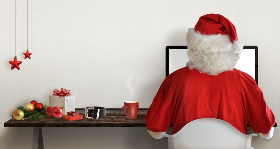Why The Holiday Season Is a Great Time To Consider a New Job Opportunity - Princeton Consulting